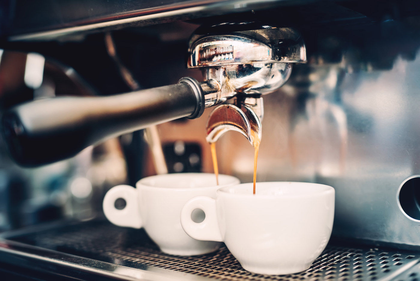 Enjoy an espresso or two at one of these excellent coffee shops near the Comfort Suites Kelowna hotel.